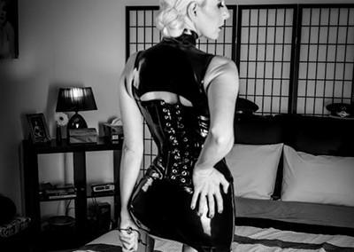 Mistress Blake
