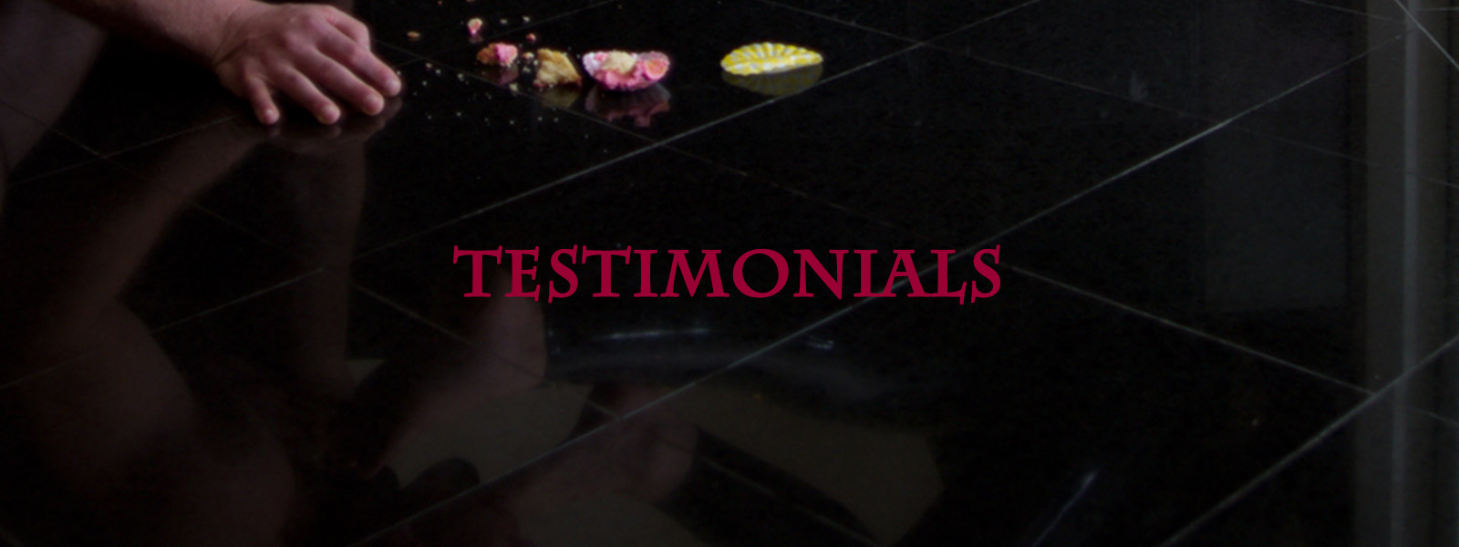 Miss Penelope Dreadful Testimonials