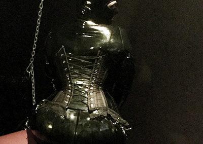 Mistress Saleme Wolfe