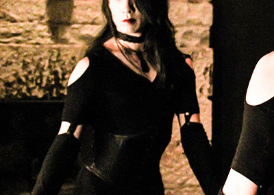 Mistress Lillith